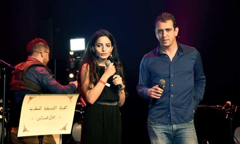 Enactus ISCAE Casablanca soutient l'Association  Idmaj Autistes