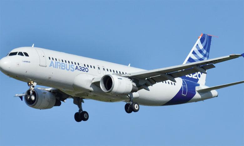 Airbus veut réduire d'au moins 30% le nombre d'appareils cloués au sol pour des incidents techniques.
