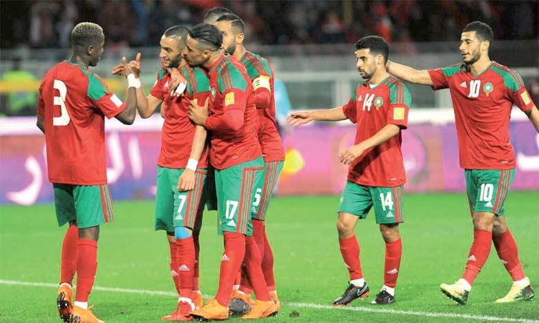 Hervé Renard : «Beaucoup parmi les joueurs qui étaient sur le banc face  à la Serbie démarreront le match contre l'Ouzbékistan»