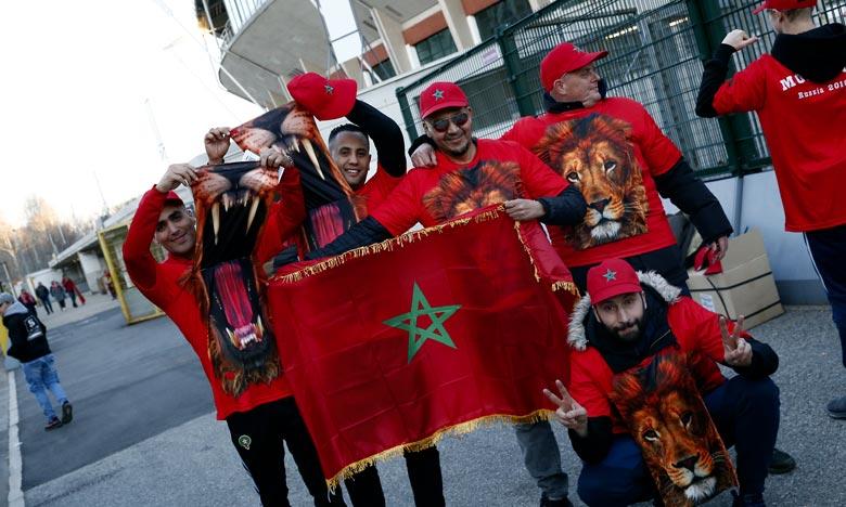 Une promotion inédite du dossier de candidature marocain en Bulgarie