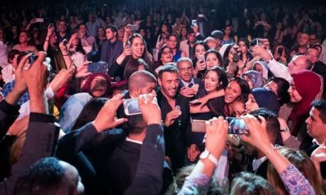 Maroc-Cultures dévoile la programmation d'ouverture