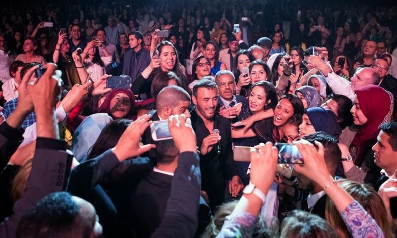 Mawazine Rythmes du monde est le rendez-vous incontournable des amateurs et passionnés de musique au Maroc. La 17e édition sera une fois encore à la hauteur de sa légende. Ph : DR
