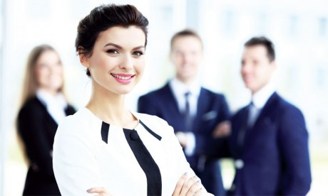 Toute femme est invitée à travailler sur elle-même pour développer ses capacités de leadership et continuer à avancer, en dépit des obstacles rencontrés.
