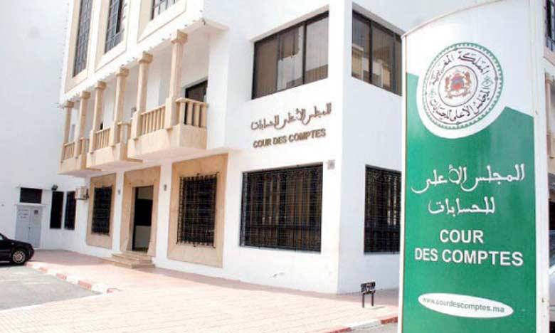 Le Procureur général du Roi émet 61 décisions de poursuite concernant 10 affaires de discipline budgétaire et financière