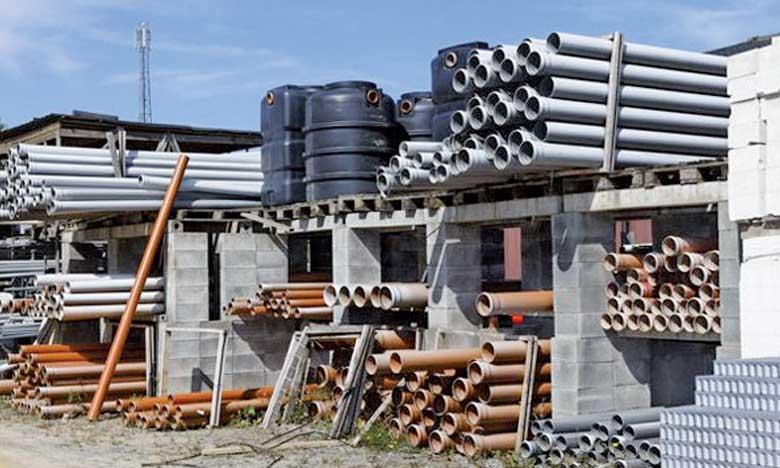 L'écosystème matériaux de construction  pourra enfin démarrer