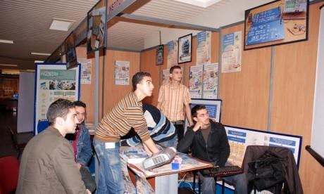 Le Forum de l'étudiant fait escale à Berkane