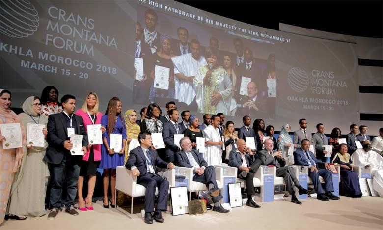 Jean-Paul Carteron : «La participation de 49 pays africains reflète une adhésion africaine généralisée aux politiques mises en œuvre par S.M. le Roi Mohammed VI pour le développement du continent»