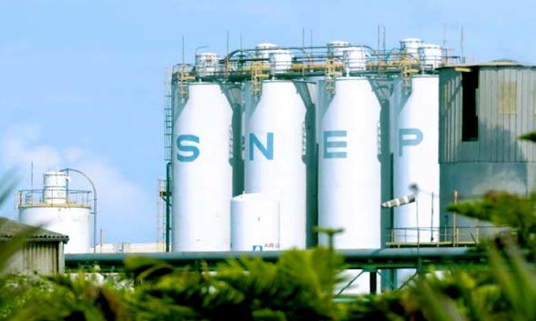 La Snep affiche de bonnes réalisations financières