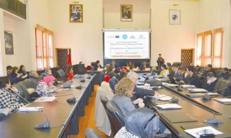 L'employabilité au cœur d'une rencontre à l'UM5 de Rabat