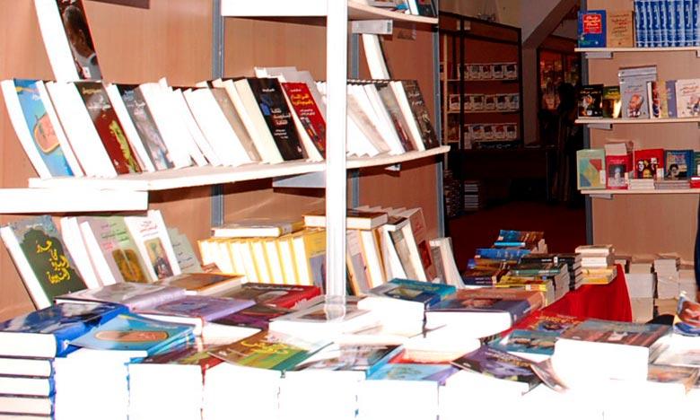 Echanges entre auteurs et lecteurs à Casablanca