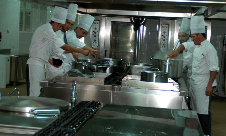 Les Rencontres gastronomiques d'Agadir ont, pour objectif, de mettre en lumière de nouvelles opportunités touristiques et économiques d'Agadir. Ph : Mechouary