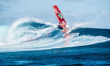 La Coupe du Monde de Windsurf du 27 mars au 7 avril à Essaouira