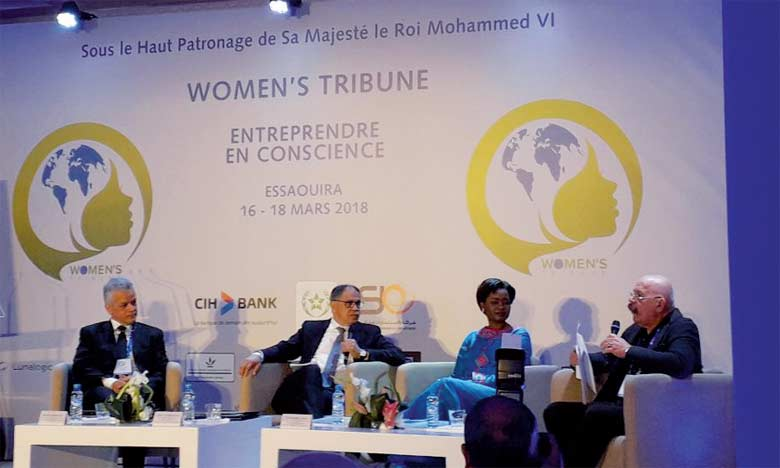 L'événement a connu la participation de plusieurs personnalités des mondes socio-économique et politique du Maroc et d'ailleurs.