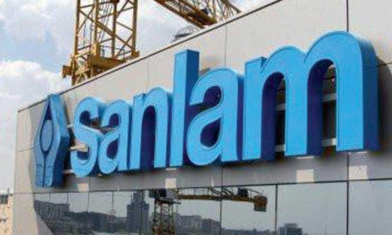 Comment le marché accueille  le méga-deal Saham-Sanlam