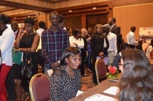 Abidjan abrite le Forum de recrutement pour l'Afrique