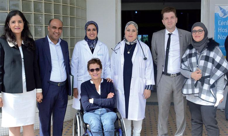Bouskoura: Le Centre Noor augmente sa capacité d'accueil
