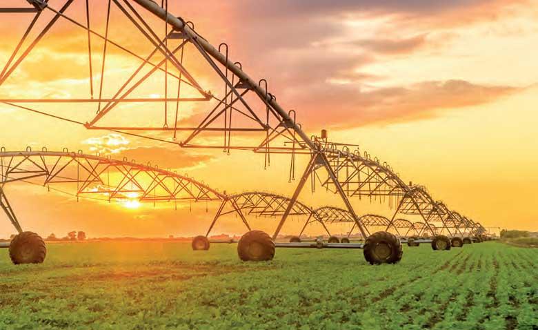 Les importantes quantités de pluie ont amélioré la situation des réserves hydriques et augmenté le taux  de remplissage des barrages.