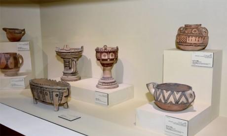 L'histoire de la poterie marocaine à travers les siècles