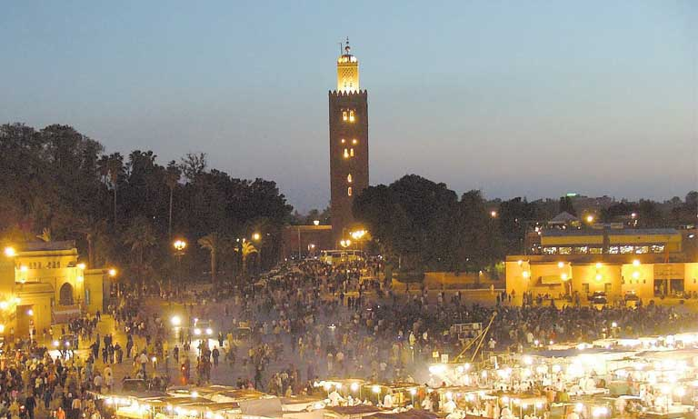 Le Maroc fait sa promotion au Vietnam