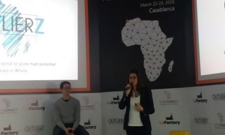 La première édition d'Afrikonnect démarre aujourd'hui