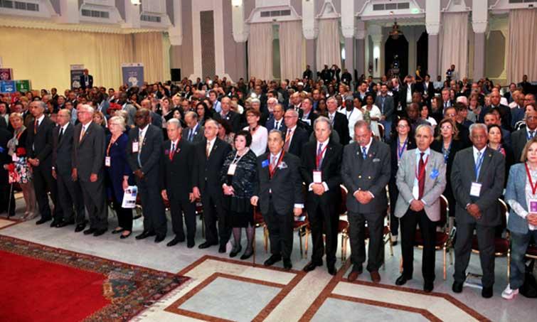 Le Sommet africain du Rotary International décortique à Marrakech  le développement durable en Afrique