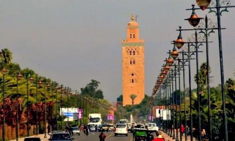 La profession hongroise en congrès à Marrakech