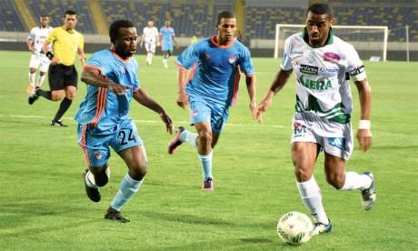 Mission difficile du Raja à Nouadhibou,  la RSB sereine face au Club africain