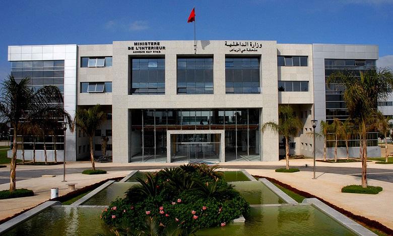 Le Ministère de l'Intérieur souligne son droit d'appliquer la loi pour préserver la sécurité à Jerada