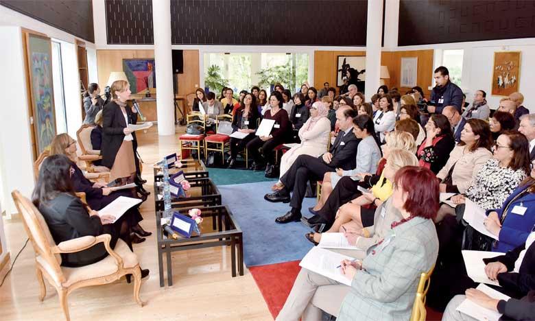 L'entrepreneuriat féminin au Maroc au centre d'une rencontre organisée par l'ambassade de France