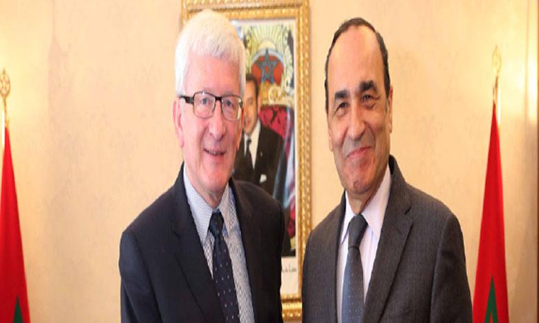 Habib El Malki salue les positions diplomatiques de la Pologne défendant les causes du Maroc