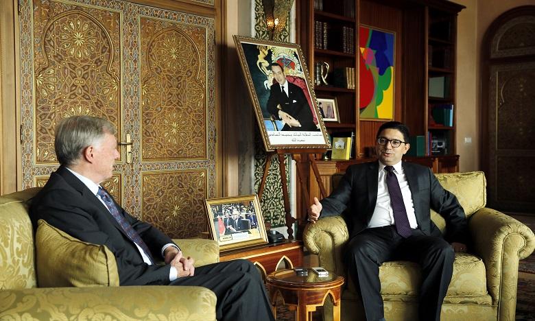 Des discussions entre une délégation marocaine et Horst Köhler annoncées pour mardi