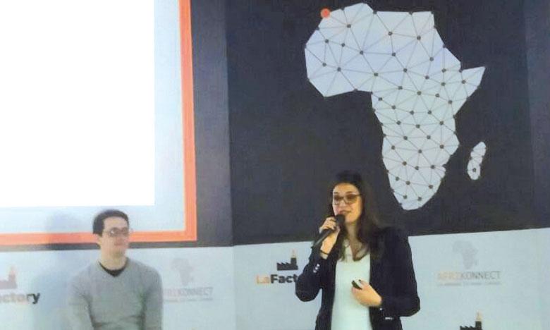 Franc succès pour la première édition d'Afrikonnect