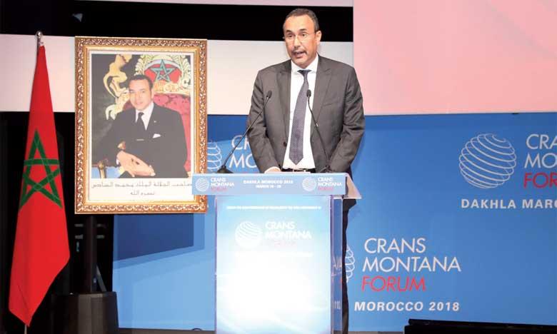S.M. le Roi Mohammed VI : Le Maroc fait de la coopération Sud-Sud un vecteur d'émergence d'une Afrique nouvelle