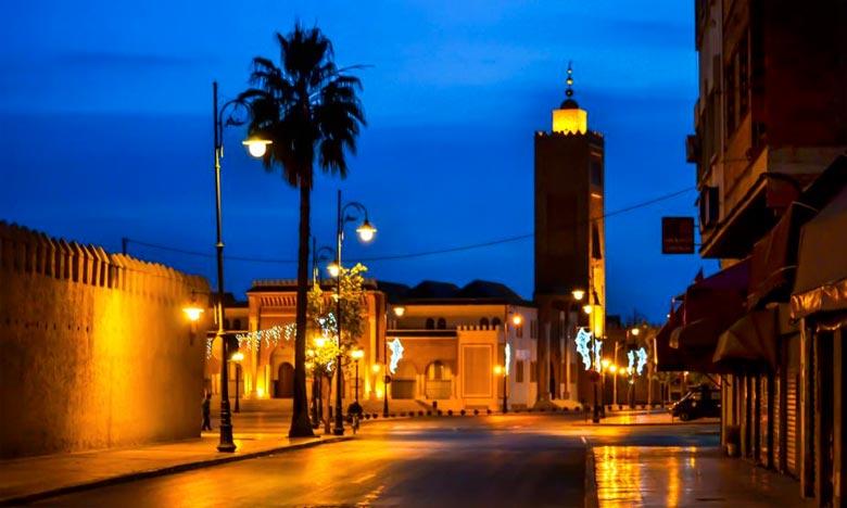 Oujda prend le flambeau de la capitale de la culture arabe 2018