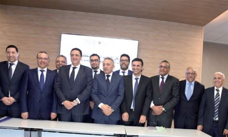 L'État débloque 452 millions de dirhams pour accompagner la restructuration des Chambres de commerce, d'industrie et de services