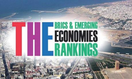 La 1re édition nord-africaine  en mai à Rabat