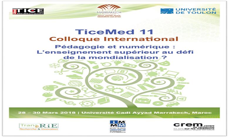 L'Université Cadi Ayyad accueille le gotha des TICE en Méditerranée
