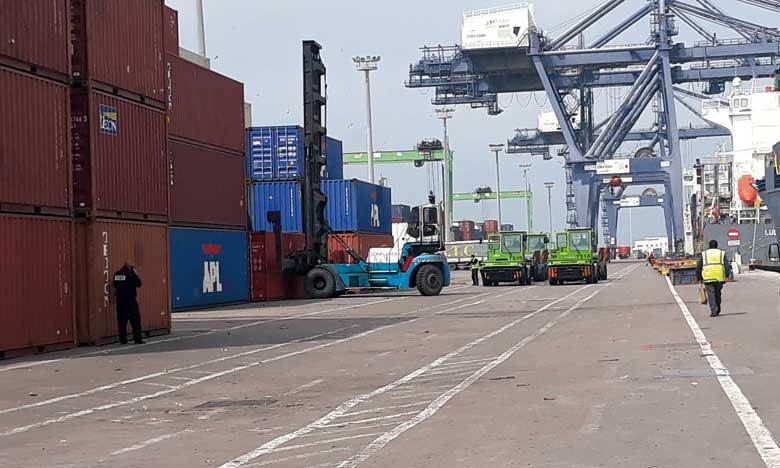 Le commerce transfrontalier pèserait  900 milliards de dollars d'ici 2020