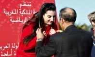 La Marocaine Rammah s'adjuge le «GP du Maroc 2018»