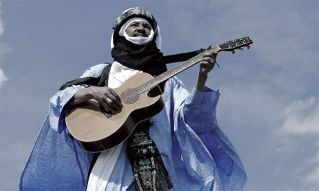 Le festival des nomades met en valeur le patrimoine  civilisationnel sahraoui