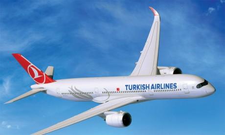 Turkish Airlines compte une flotte de 167 avions Airbus et un carnet de commandes de 92 A321 neo.