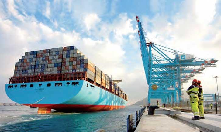 Tanger-Tétouan-Al Hoceïma, une ascension  industrielle en moins de 20 ans