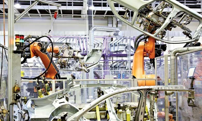 Un record des taux de marge  des industriels français à fin2017