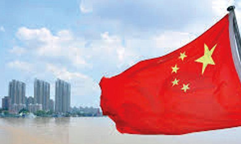La performance commerciale de la Chine s'est améliorée en 2017 grâce à une forte demande intérieure et étrangère.