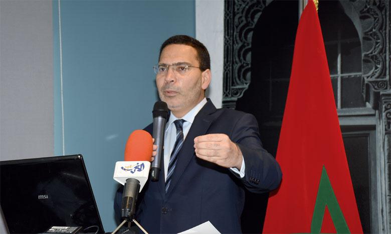 Le ministère délégué chargé des Relations avec le Parlement et la société civile dresse le bilan de ses réalisations pour l'année 2017