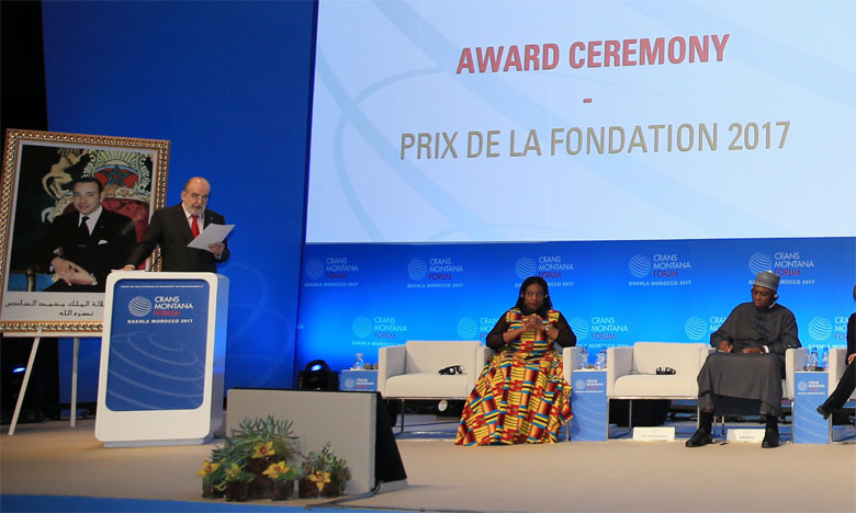 Dakhla se prépare pour accueillir le Sommet mondial  de Crans Montana et l'African Women's Forum