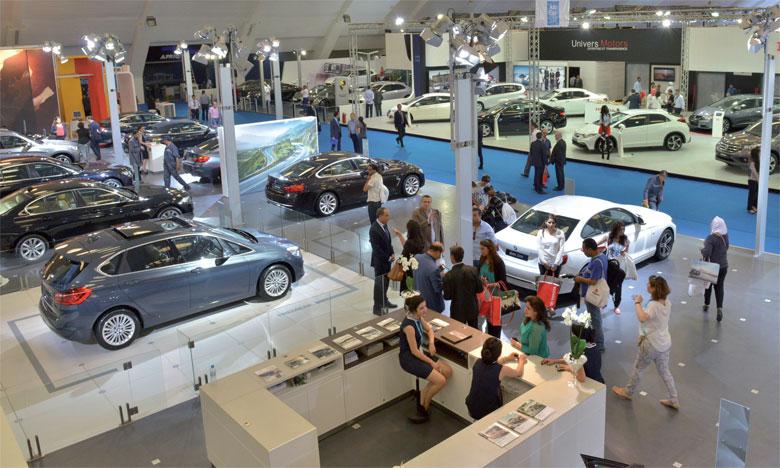 L'attente de l'Auto Expo se fait ressentir sur les ventes