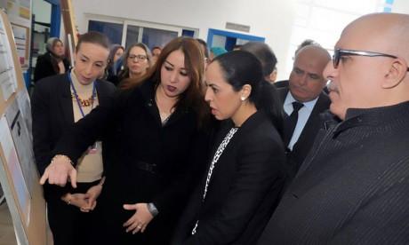 Un nouveau centre de santé  à Hay El Hassani