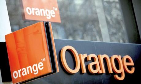Orange soutient 7 pays  du continent