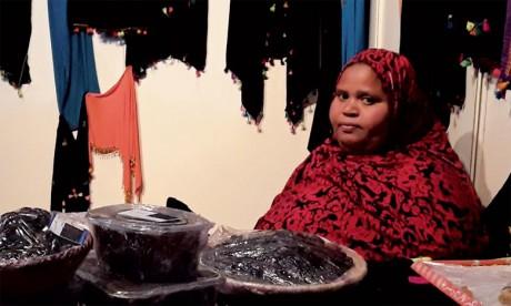 Une initiative féminine change la vie des femmes à Tinfou